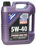 Synthoil High Tech 5W-40 - Синтетическое моторное масло 5W-40